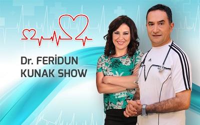 Dr Feridun Kunak İletişim WhatsApp Telefon Numarası