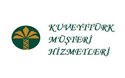 Kuveyttürk Çağrı Merkezi İletişim Müşteri Hizmetleri Telefon Numarası