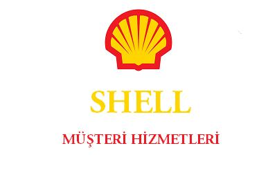 Shell Çağrı Merkezi İletişim Müşteri Hizmetleri Telefon Numarası