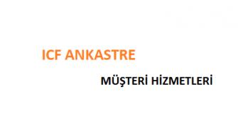 ICF Ankastre Müşteri Hizmetleri Telefon Numarası