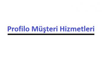 Profilo Müşteri Hizmetleri Telefon Numarası